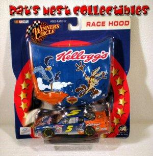 Terry Labonte #5 Kelloggs Winners Circle 1:43 Diecast Race Hood Series NASCAR
