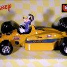 Bburago Disney Goofy 1:24 Diecast F1 Race Car