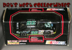 Kenny Wallace #36 Cox Treated Lumber Racing Champions 1:43 Diecast  NASCAR
