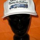 UAW-GM Hat Cap NASCAR Motorsports