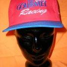 Jason Keller Budget Gourmet Racing Adjustable Hat Cap Motorsports Auto Racing