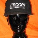 Escort  Radar Adjustable Hat Cap