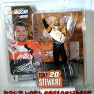 Tony Stewart #20 Home Depot Series 1 McFarlane Action Figure NASCAR