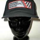 Grand National Scene Adjustable Hat Cap Motorsports NASCAR