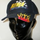 NEMA Midget Auto Racing Adjustable Cap Hat Motorsports