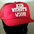 Ken Wendt's LP Gas  Adjustable Hat Cap Motorsports