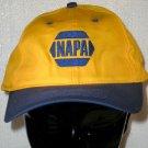NAPA  Adjustable Cap Motorsports NASCAR