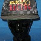 Slick 50 Racing Adjustable Cap Hat NASCAR Motorsports Racing