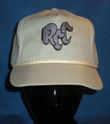 RCC Adjustable Hat Cap