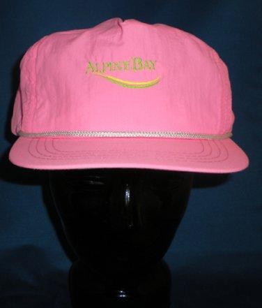 Alpine Bay Cap Adjustable Hat