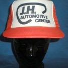 J H Automotive Center Adjustable Hat