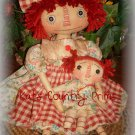 Annies Lil' Baby PAPER PATTERN #158