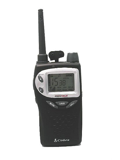 Cobra PR880DXT two way radio