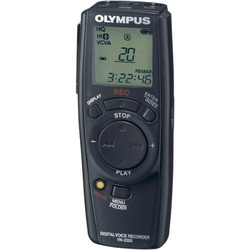Olympus VN2000 32 hr digital voice recorder