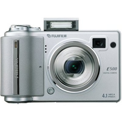Fuji E500 4mp digital camera