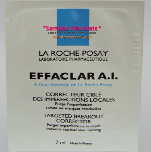 La Roche-Posay Effaclar A.I. Targeted Breakout Corrector 2ml