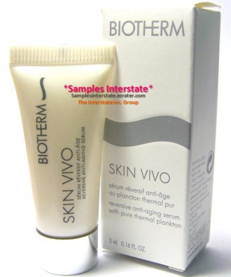 Biotherm Skin Vivo Reversive Anti-aging Serum 5ml / 0.16 fl. oz.