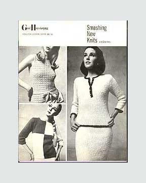 1967 Smashing New Knits and Crochets