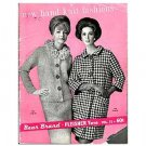 New Hand Knit Fashions - Volume 72 - 1960s