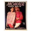 Mohair Hand Knits by Bear Brand/Fleisher Yarns - 1962