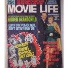 Movie Life magazine - September 1967 - Spencer Tracy, Ann Margret, John Wayne