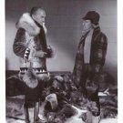 Man From UNCLE photo - George Sanders & Robert Vaughn