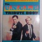 The U.N.C.L.E. Tribute Book