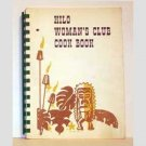 Hilo Woman's Club Cookbook - 1970