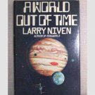 A World Of Time  by Larry Niven