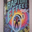 The Rapture Effect by Jeffrey A Caver