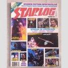 Starlog Magazine #36 - The Empire Strikes Back