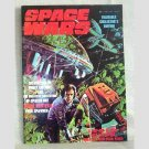 Space Wars sci-fi magazine 12/77 - Logans Run