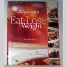 Betty Crockers Eat And Lose Weight cookbook