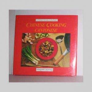 Chinese Cooking Cantonese by Margaret Leeming