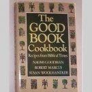 The Good Book Cookbook - Biblical recipes - 1986