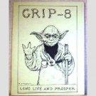 Grip 8 Fanzine - Star Trek & Star Wars