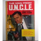 The Man From U.N.C.L.E., Comic Album #1