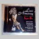 Louis Armstrong - Super Hits - 1999 CD release