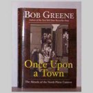 Once Upon A Town by Bob Greene - WWII N. Platte Canteen