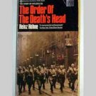 The Order Of The Deaths Head by Heinz Höhne