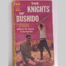 The Knights Of Bushido by Lord Russell of Liverpool