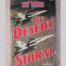 Hot Wings Of Desert Storm by George Hall - 1991