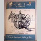 Civil War Times Illustrated - June 1964 - Stone Fleet - Chantilly