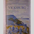 Vicksburg - 1954 Civil War Handbook
