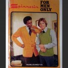 Spinnerin For Men Only - Volume 231 - 1974