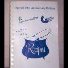 Golden Guernsey Dairy Cookbook - 1981