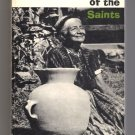 The Law Of The Saints - A Pokomam Pueblo and Its Community Culture by Ruben E. Reina