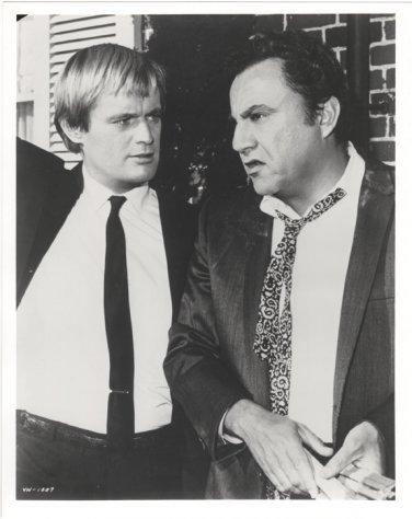 """David McCallum & Bill Dana - Man From U.N.C.L.E. """"The Matterhorn Affair"""" (VN-1007)"""