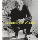 David McCallum Publicity Photo #0736E