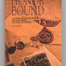 Honor Bound - Clarence Wieseckel's Escape From Hitler's Europe by D. A. Lande